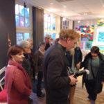 Galerie Oostwal 2, Ootmarsum